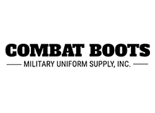Combat Boots by Military Clothing Supply